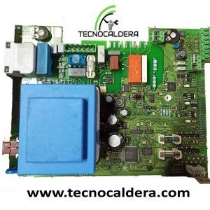 PLACA ELECTRONICA CERACLASS EXCELLENCE ZSC