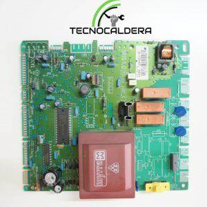 PLACA ELECTRONICA THEMACLASSIC F24E IRIS4.0