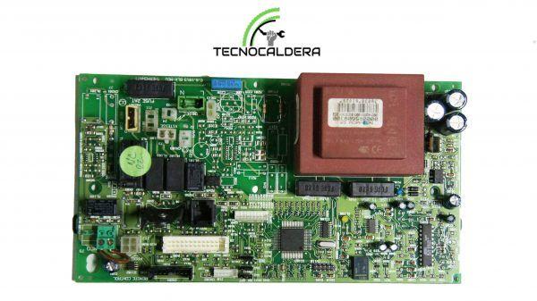 PLACA ELECTRONICA CHAFFOTEAUX MX2 24 CF
