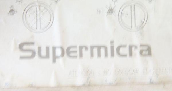 PLACA ELECTRONICA HERMAN SUPERMICRA