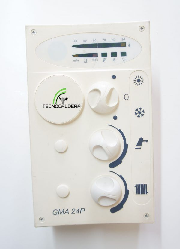 PLACA ELECTRONICA MANAUT GMA 24P