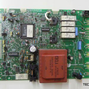 PLACA ELECTRONICA ISOFAST C28 E