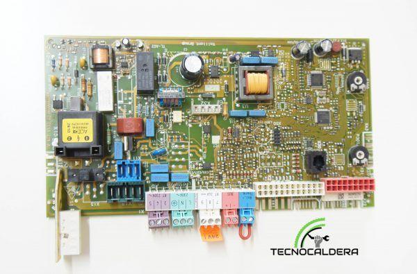 PLACA ELECTRONICA VAILLANT VMW 255 TURBOTEC EXCLUSIVE BAJO NOX