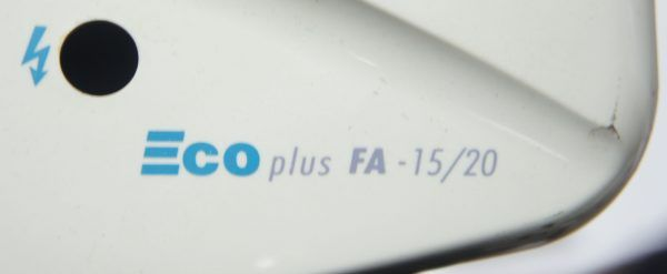 PLACA ELECTRONICA FAGOR ECOPLUS FA 15/20