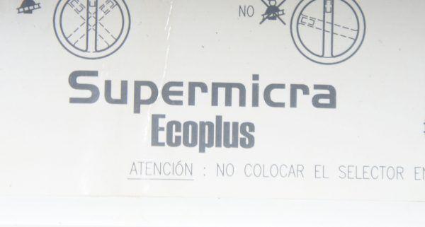 PLACA ELECTRONICA HERMANN SUPERMICRA ECOPLUS BAJO NOX
