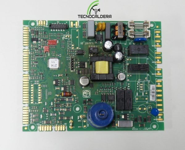 PLACA ELECTRONICA MANAUT MYTO CONDENS